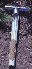 Soil Sampling Tube