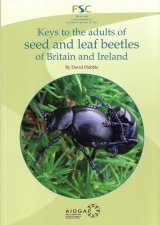 Keys to the Adults of Seed and Leaf Beetles of Britain and Ireland