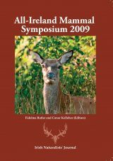 All-Ireland Mammal Symposium 2009
