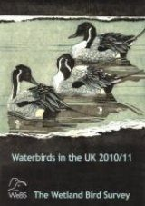 Waterbirds in the UK 2010/11