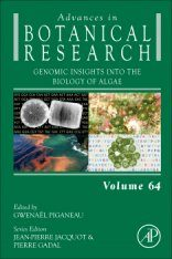 Advances in Botanical Research, Volume 64
