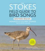 Stokes Field Guide to Bird Songs: Western Region (5CD)