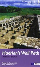 National Trail Guides: Hadrian's Wall Path