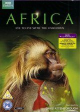 Africa: Eye to Eye with the Unknown (Region 2 & 4)