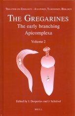 The Gregarines: The Early Branching Apicomplexa, Volume 2