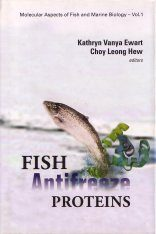 Fish Antifreeze Proteins