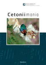 Cetoniimania, Volume 3 [French]
