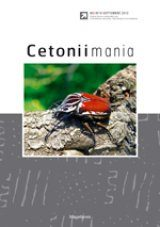 Cetoniimania, Volume 4 [French]