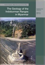 The Geology of the Indoburman Ranges in Myanmar