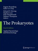 The Prokaryotes, Volume 4