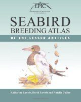 Seabird Breeding Atlas of the Lesser Antilles