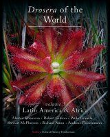 Drosera of the World, Volume 3: Latin America & Africa