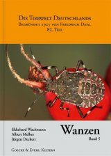 Wanzen, Band 5 [Bugs, Volume 5]
