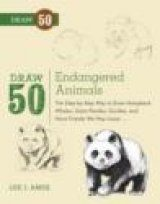 Draw 50 Endangered Animals