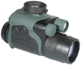 Yukon NVMT Spartan 3x42 Night Vision Scope