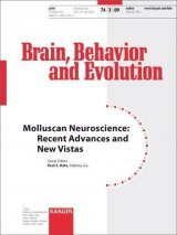 Molluscan Neuroscience