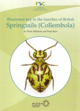 Illustrated Key to the Families of British Springtails (Collembola)
