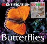 Butterflies: Identification Guide