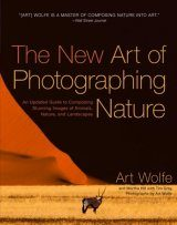 The New Art of Photographing Nature