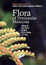 Flora of Peninsular Malaysia, Series I: Ferns and Lycophytes, Volume 2