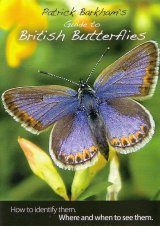 Patrick Barkham's Guide to British Butterflies (All Regions)