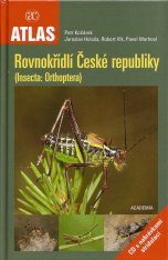 Rovnokřídlí České Republiky (Insecto: Orthoptera) [Orthoptera of the Czech Repubic]
