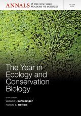 The Year in Ecology and Conservation Biology 2013