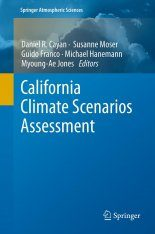 California Climate Scenarios Assessment