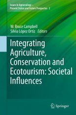 Integrating Agriculture, Conservation and Ecotourism