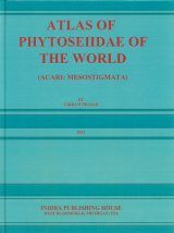 Atlas of Phytoseiidae of the World (Acari: Mesostigmata)