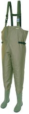Snowbee Nylon Chest Waders