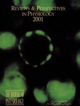 Reviews and Perspectives in Physiology 2001