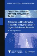 Distribution and Transformation of Nutrients and Eutrophication in Large-scale Lakes and Reservoirs