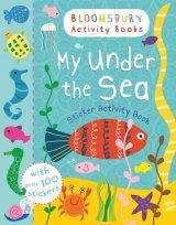 My Under the Sea Sticker Activity Book