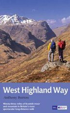 National Trail Guides: The West Highland Way