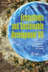 Ecosytems and Sustainable Development VII