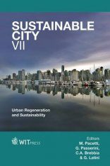 The Sustainable City VII (2-Volume Set)
