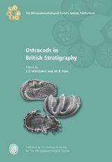 Ostracods in British Stratigraphy