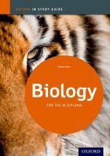 Biology: For the IB Diploma