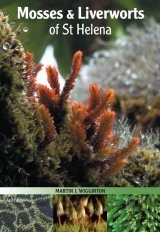 Mosses & Liverworts of St Helena