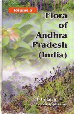 Flora of Andhra Pradesh (India), Volume 5