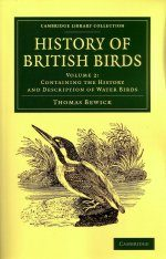 History of British Birds, Volume 2