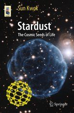 Stardust: The Cosmic Seeds of Life