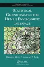 Statistical Geoinformatics for Human Environment Interface