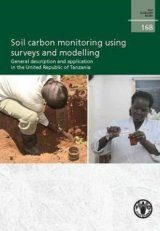 Soil Carbon Monitoring Using Surveys and Modelling