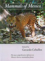 Mammals of Mexico