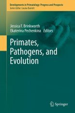 Primates, Pathogens, and Evolution