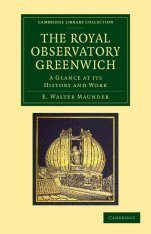 The Royal Observatory Greenwich