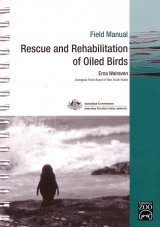 Rescue and Rehabilitation of Oiled Birds