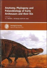 Anatomy, Phylogeny and Palaeobiology of Early Archosaurs and their Kin